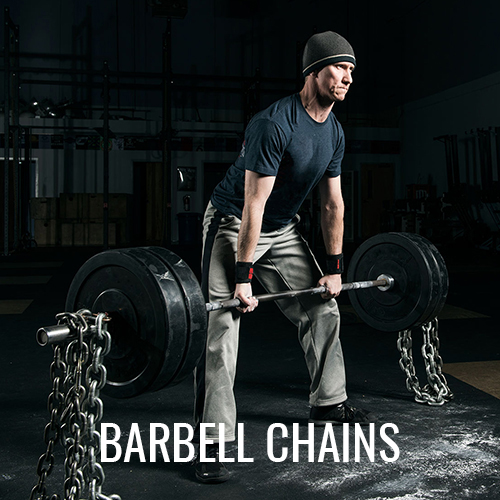 Barbell Chains
