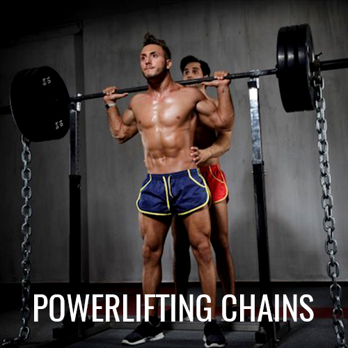 Powerlifting Chains